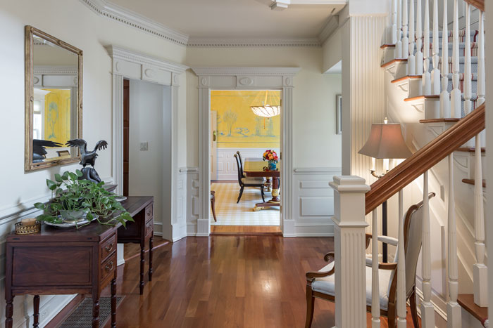 How To Create A Stunning And Functional Entryway Riley's Real Wood Amazing Cheap Entryway Furniture Property