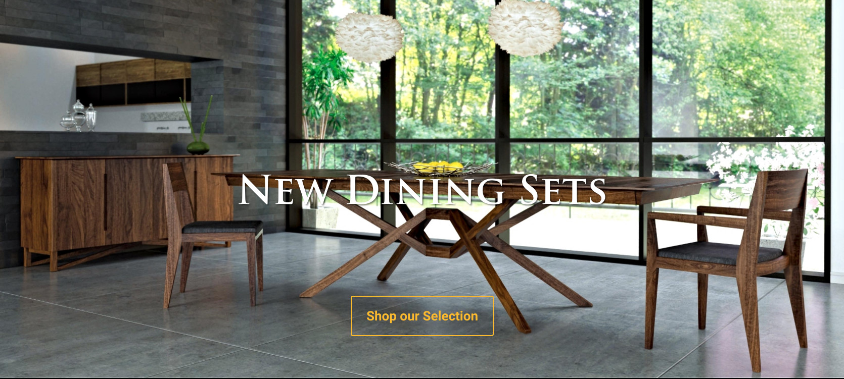 Dining Room Sets Real Wood