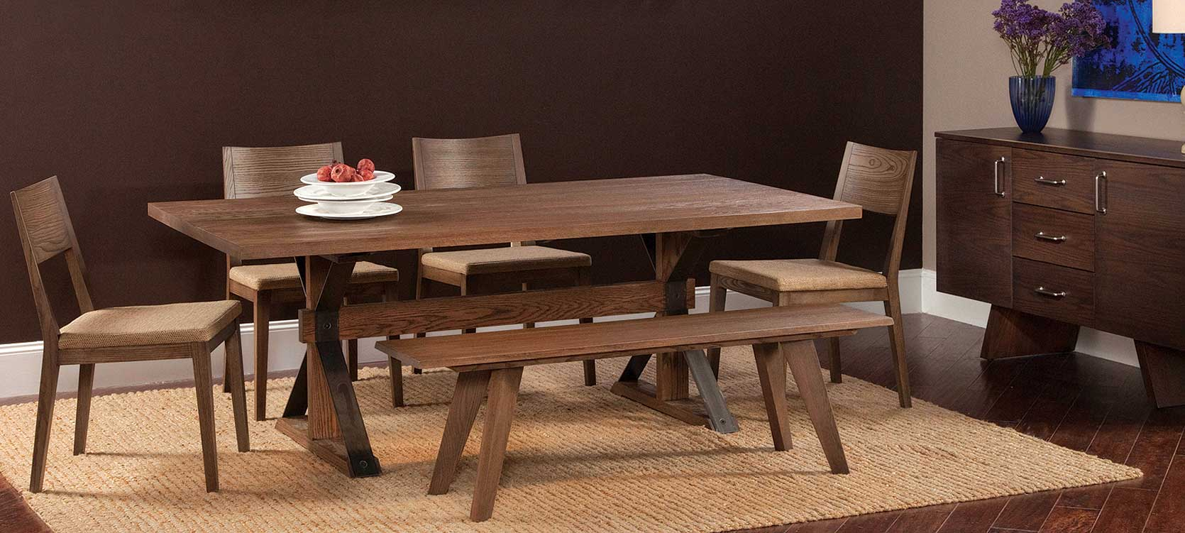 100 american made dining room sets 100 amish made dining room tables amish dining leg - American made dining room furniture ...