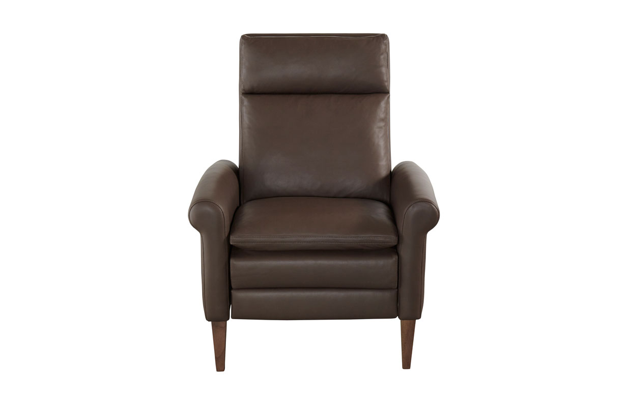 Aston Re Invented Recliner Riley S Real Wood Furniture
