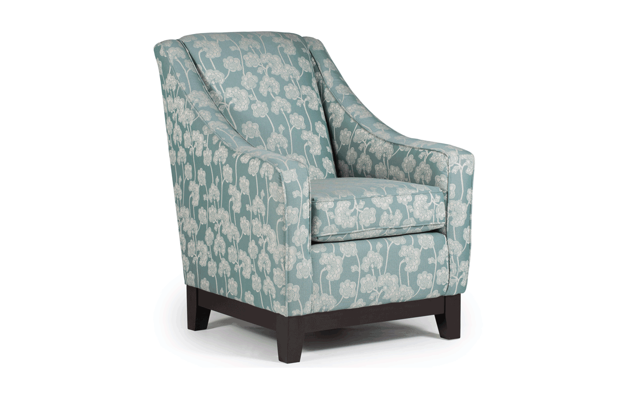 Tatiana Accent Chair Riley S Real Wood Furniture