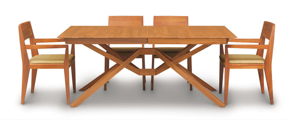 Exeter Extension Table