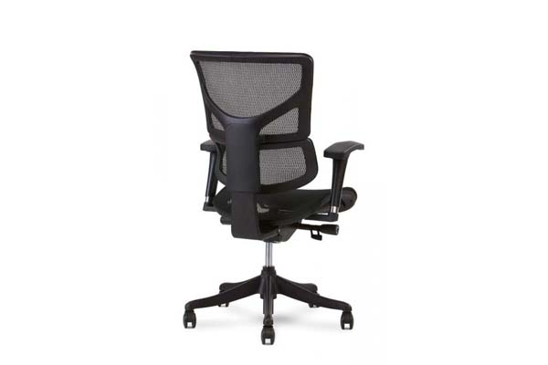 X1 Task Chair in Black