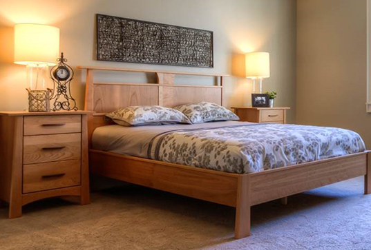 How To Get Your Home Organized: Bedroom Edition   Rileyu0027s Real Wood  Furniture