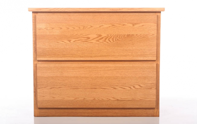 Classic 2 Drw Lateral File Riley S Real Wood Furniture