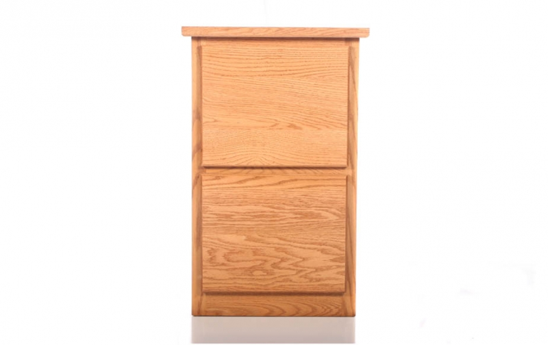 Classic 2 Drw Personal File Riley S Real Wood Furniture