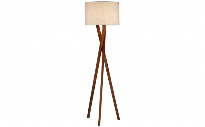 Brooklyn Floor Lamp Riley S Real Wood Furniture