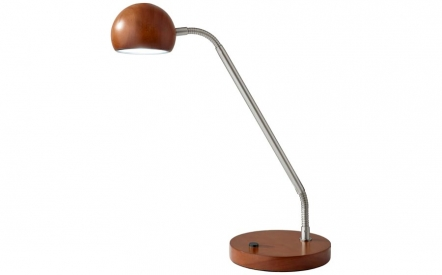 Cypress LED Desk Lamp