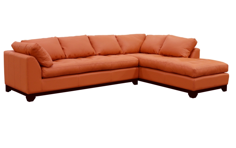 Espasio Sectional Riley S Real Wood Furniture