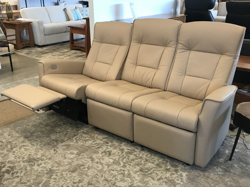 Ulstein Reclining Sofa Riley S Real Wood Furniture