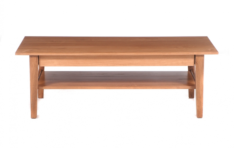 Icon Coffee Table Riley S Real Wood Furniture