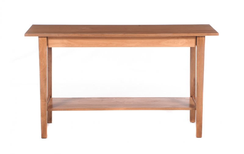 Icon Sofa Table Riley S Real Wood Furniture