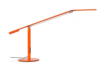 Equo LED Lamp, Orange
