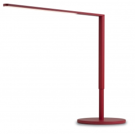 Lady7 LED Lamp, Red