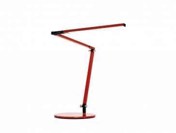 Z-Bar Mini LED Lamp, Red
