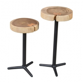 Byron Accent Tables Set Of 2