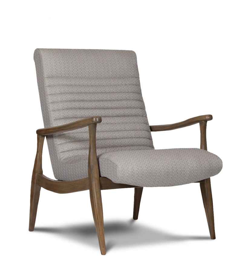 Erik Chair in Fabric