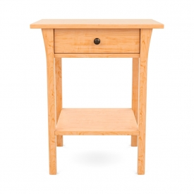 Shasta Nightstand in Natural Cherry