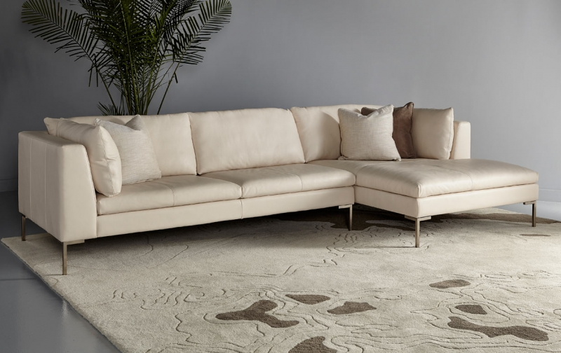 Inspiration Sectional