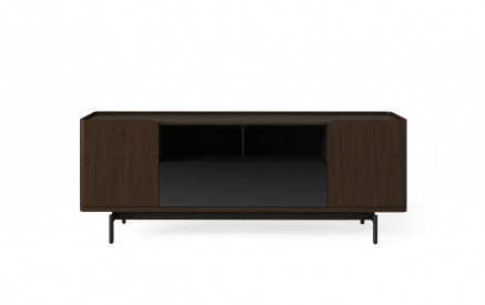 Radius 8839 Toasted Walnut Media Console