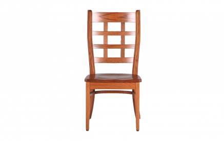 modern wooden chair front view. View More Modern Wooden Chair Front