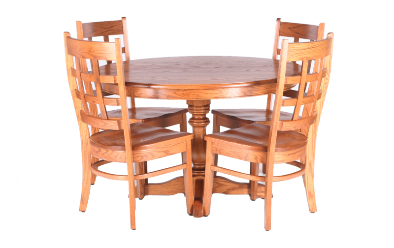 American classic table riley 39 s real wood furniture for American classic realty