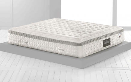 Supremo Diamante Dual 14 Mattress