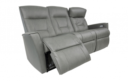Harstad High Back Reclining Sofa