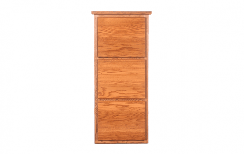 Classic 3 Drw File Riley S Real Wood Furniture