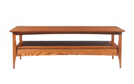 Cocktail Tables Riley 39 S Real Wood Furniture