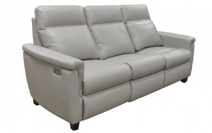 Power Solutions 509 Reclining Sofa