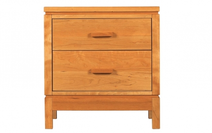 Freeport 2 Drawer Night Stand