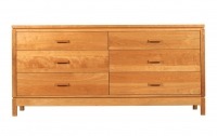 Freeport 6 Drawer Dresser