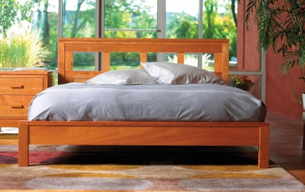 Freeport Platform Bed